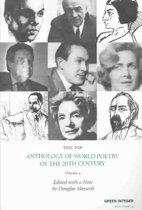 The Pip Anthology Of World Poetry Of The 20th Century Vol.4