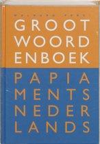 Groot Woordenboek Papiaments-Nederlands