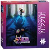 ZELDA - Puzzle The Legend of Zelda Majora s Mask Monster Hunter x1
