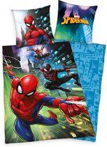 Spiderman Dekbedovertrek Power