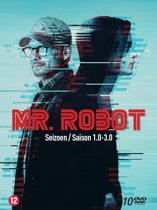 Mr Robot - Seizoen 1 t/m 3