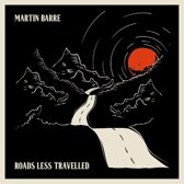 Martin Barre - Roads Less Travelled