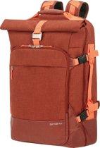 Samsonite Rugzak Met Laptopvak - Ziproll Duffle 55/22 3-Way Boardcase Burnt Orange