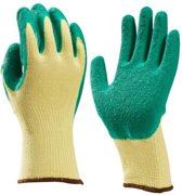 Glove On Gripper Werkhandschoenen - Maat M