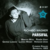 Wagner: Parsifal (Bayreuth 1953)