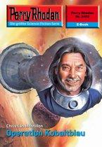 Perry Rhodan 2452: Operation Kobaltblau (Heftroman)