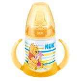 Trainingfles Winnie 150ml geel