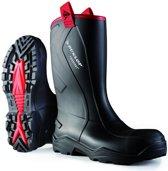 Dunlop C762043.CH Purofort Rugged Zwart Thermo-Werklaarzen S5 Heren 40