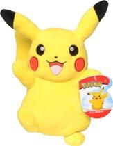 Pokémon Pluche Pikachu - Knuffel 20 cm