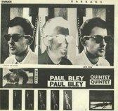 Paul Bley Quintet: Barrage