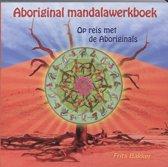Aboriginal mandalawerkboek
