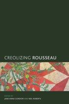 Creolizing Rousseau