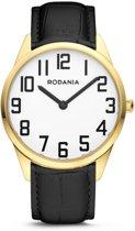 2628038 Rodania Tradition Newton Uurwerk