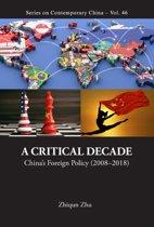 A Critical Decade