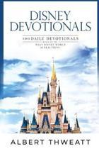 Disney Devotionals