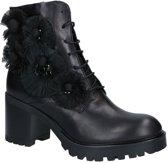 Tosca Blu Studios Zwarte Boots  Dames 38