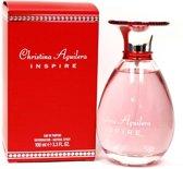 Christina Aguilera Inspire - 100 ml -  Eau de parfum