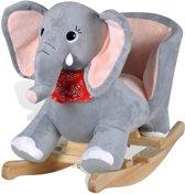 Schommelpaard (olifant variant)