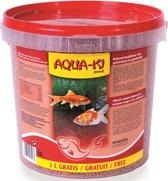 Aqua-ki rood vijversticks
