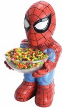 Marvel SpiderMan Candy Bowl Holder - Feestdecoratie