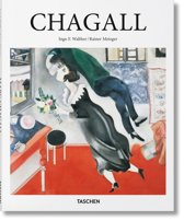 Marc Chagall, 1887-1985