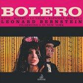 Ravel: Bolero, Spanish Rhapsody
