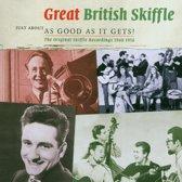 Great British Skiffle 1948-1956