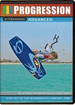 Progression Kiteboarding Advanced