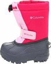 Columbia Kinder Powderbug Plus Snowboots Pink Maat US6 - UK5,5 - EU38 2/3