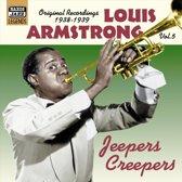 Louis Armstrong Vl. 5