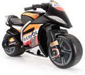 INJUSA REPSOL MOTOR WIND 6V 3+