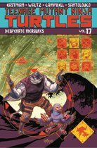 Teenage Mutant Ninja Turtles, Vol. 17
