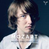 Mozart Keyboard Sonatas