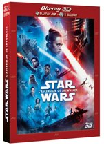 Star Wars Episode IX: The Rise of Skywalker (3D Blu-ray)