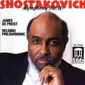 Symphony No. 10, Festive Overture
