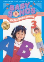 Baby Songs: ABC,123, Colors & Shapes