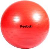 Gym bal Reebok heren 75cm rood