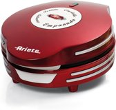 Ariete 182 2cakes 700W Rood cupcake- & donutmaker