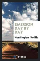 Emerson Day by Day
