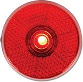 Blinky reflector voor paard en/of ruiter