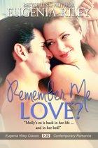Remember Me, Love?