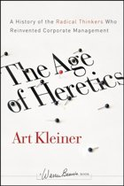 The Age of Heretics