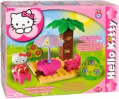 Androni Unico Plus Hello Kitty picknickset, 14dlg.