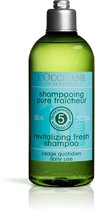 L'Occitane Aromachologie Revit. Fresh Shampoo 300ml