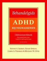 Behandelgids ADHD bij volwassenen, cliëntenwerkboek - tweede editie
