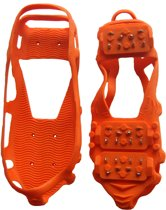 32 North Anti-slipzolen Stabilicers Lite Oranje Maat 40-43,5