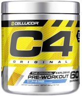 C4 Original 60servings Blue Raspberry
