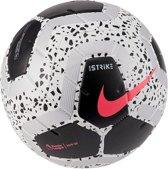 Nike VoetbalKinderen en volwassenen - wit/zwart/roze