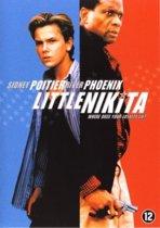 Little Nikita (dvd)