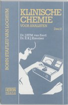 2 Klinische chemie voor analisten